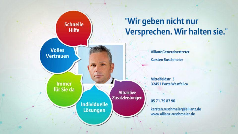 Allianz - Karsten Ruschmeier